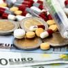 Nebenwirkungen von Antidepressiva (SSRI)